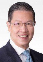 梁廣灝 先生 SBS, OBE, JP